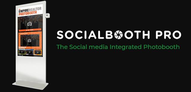 SocialBooth Pro