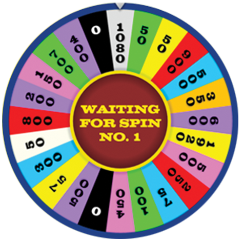 Eflyn Spin To Win App Wheel