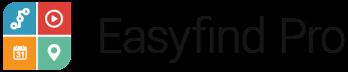 Easyfind Pro Logo