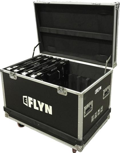 Eflyn Flight Case for Panels
