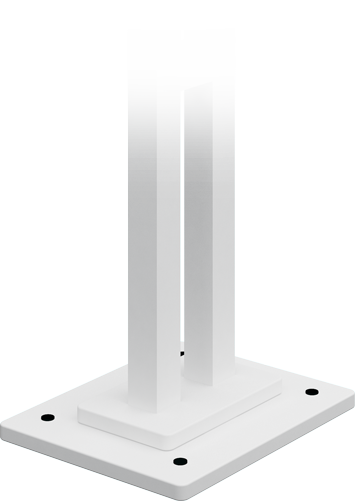 Eflyn Self Ordering Kiosk Base