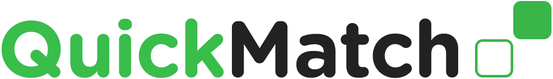 Eflyn QuickMatch App Logo