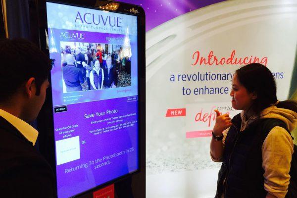 Acuvue – Johnson & Johnson Vision Care