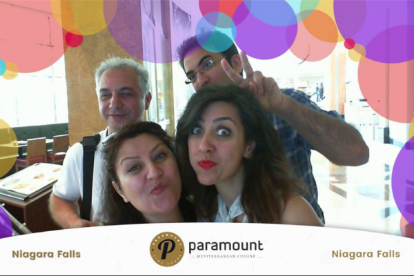 Paramount Middle Eastern Cuisine