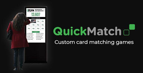 QuickMatch