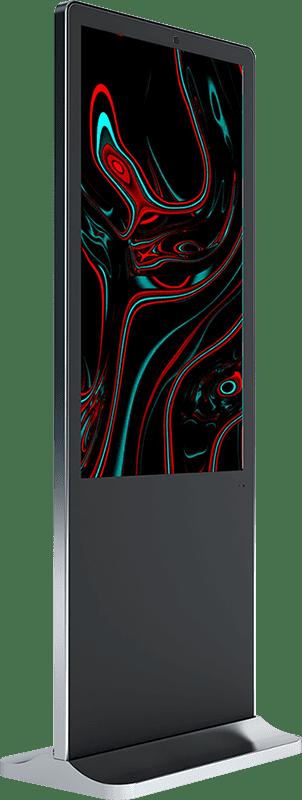 Eflyn 2021 Touch Screen Digital Signage